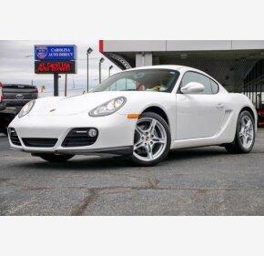 2011 Porsche Cayman for sale 101279865