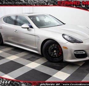 2011 Porsche Panamera Turbo for sale 101094810