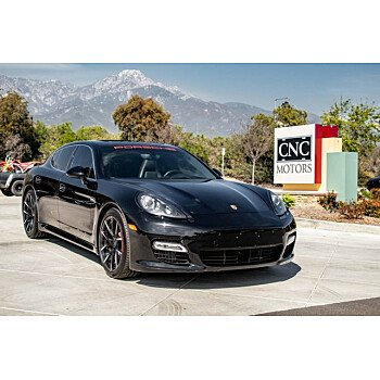 2011 Porsche Panamera Turbo for sale 101154814