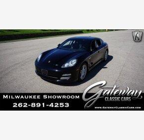 2011 Porsche Panamera for sale 101158382