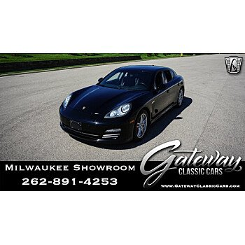 2011 Porsche Panamera for sale 101158382