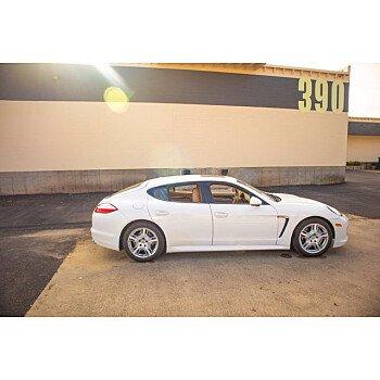 2011 Porsche Panamera for sale 101428197
