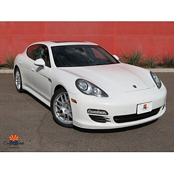 2011 Porsche Panamera for sale 101438383