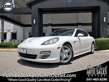 2011 Porsche Panamera for sale 101560979