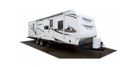 2011 Prime Time Manufacturing Tracer Executive 2600 RLS specifications