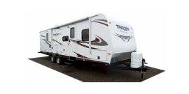 2011 Prime Time Manufacturing Tracer Executive 2700 RES specifications