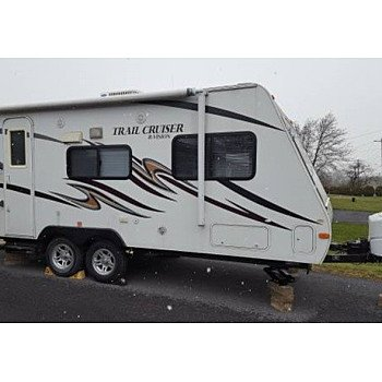 2011 R-Vision Trail Lite for sale 300162918