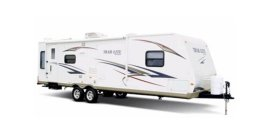 2011 R-Vision Trail-Lite TL32BH specifications