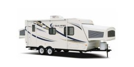 2011 R-Vision Trail-Sport TS17E specifications