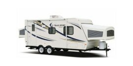 2011 R-Vision Trail-Sport TS18E specifications
