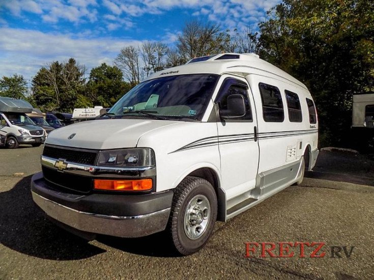 2011 Roadtrek Simplicity for sale near Souderton