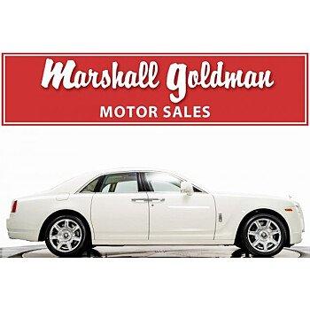 2011 Rolls-Royce Ghost for sale 101202161