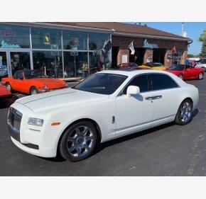 2011 Rolls-Royce Ghost for sale 101367882
