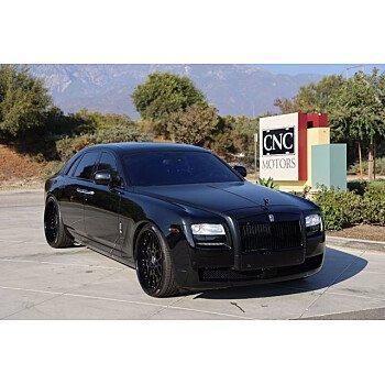 2011 Rolls-Royce Ghost for sale 101395715