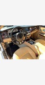 2011 Rolls-Royce Ghost for sale 101407078