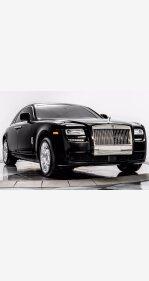 2011 Rolls-Royce Ghost for sale 101415242