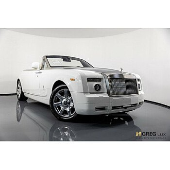 2011 Rolls-Royce Phantom Drophead Coupe for sale 101098174