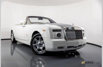 2011 Rolls-Royce Phantom Drophead Coupe for sale 101098174