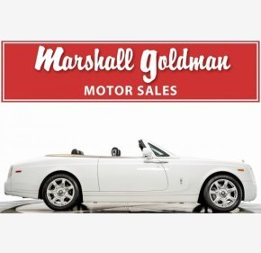 2011 Rolls-Royce Phantom Drophead Coupe for sale 101212148