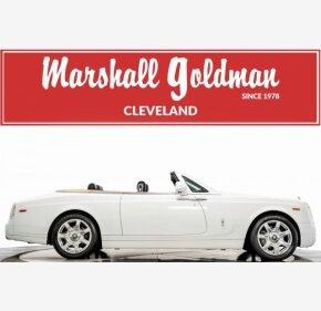 2011 Rolls-Royce Phantom Drophead Coupe for sale 101212148
