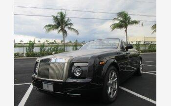 2011 Rolls-Royce Phantom for sale 101347269