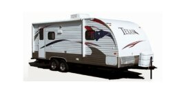 2011 Skyline Texan 2440 specifications