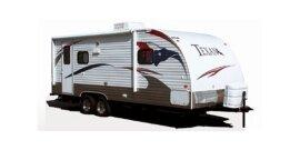 2011 Skyline Texan 2540 specifications