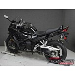 2011 Suzuki Bandit 1250 for sale 200807819