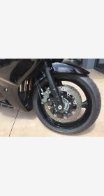 2011 Suzuki Bandit 1250 for sale 200949502