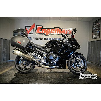 2011 Suzuki Bandit 1250 for sale 201039118