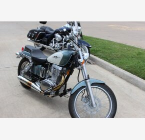 2011 Suzuki Boulevard 650 for sale 200605807