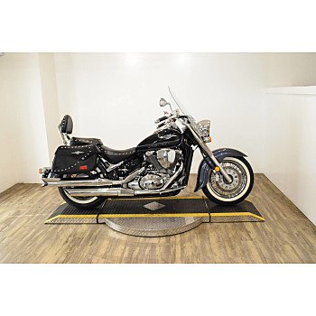 2011 Suzuki Boulevard 800 for sale 200628155