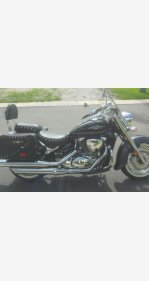 2011 Suzuki Boulevard 800 for sale 200621482