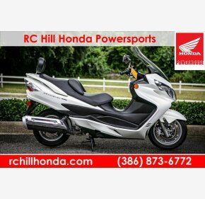 2011 Suzuki Burgman 400 for sale 200934865
