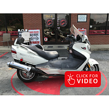 2011 Suzuki Burgman 650 for sale 200911061