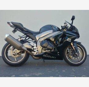 2011 Suzuki GSX-R1000 for sale 200608837