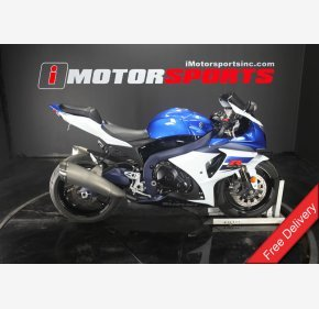 2011 Suzuki GSX-R1000 for sale 200699536