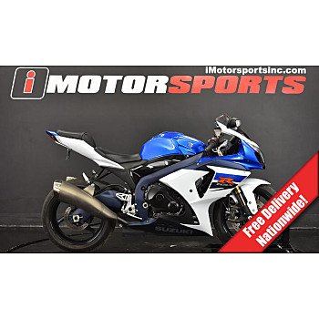 2011 Suzuki GSX-R1000 for sale 200763596
