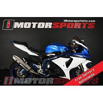 2011 Suzuki GSX-R1000 for sale 201111039