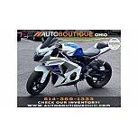 2011 Suzuki GSX-R1000 for sale 201169343