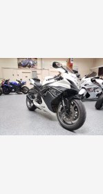 2011 Suzuki GSX-R600 for sale 200947990