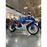 2011 Suzuki GSX-R600 for sale 201121266