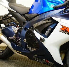 2011 Suzuki GSX-R750 for sale 200648027
