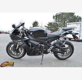 2011 Suzuki GSX-R750 for sale 200740141