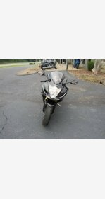 2011 Suzuki GSX-R750 for sale 200800793