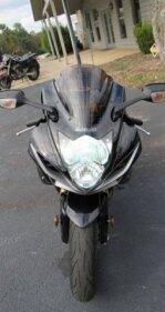 2011 Suzuki GSX-R750 for sale 200822589