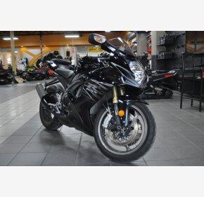 2011 Suzuki GSX-R750 for sale 200983086