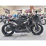 2011 Suzuki GSX-R750 for sale 201101167