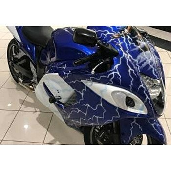 2011 Suzuki Hayabusa for sale 200559967