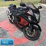 2011 Suzuki Hayabusa for sale 201165022